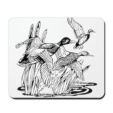 Ducks Unlimited Mousepad