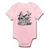 Ducks Unlimited Onesie