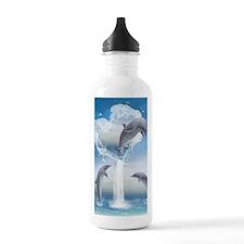 thftd_iPad Mini Case_1 Water Bottle