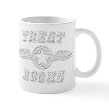TREAT ROCKS Mug