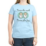 Twice the Joy T-Shirt