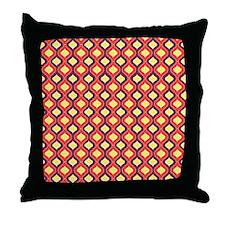 abundance-3b Throw Pillow