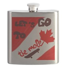 Let's go to the mall Flask