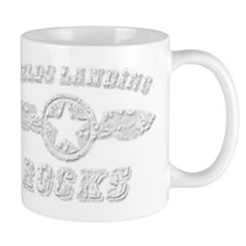 FIELDS LANDING ROCKS Mug