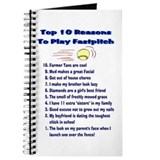 Fastpitch Top 10 Journal