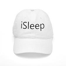 iSleep Baseball Cap