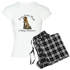 toller pajamas