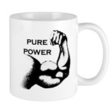 Weightlifting / Bodybuilding Small Mug