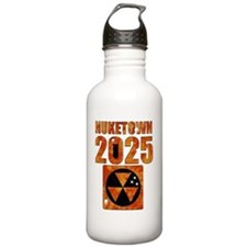 Nuketown 2025 Water Bottle