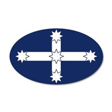 Eureka Flag Of Australia Wall Decal