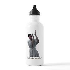 Clap Water Bottle