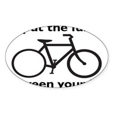 bikerectangle Decal