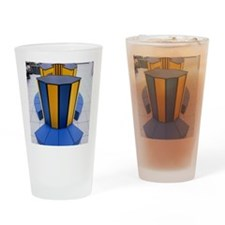 Cray X-Mp/48 supercomputer Drinking Glass