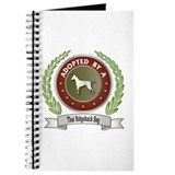 Ridgeback Adopted Journal