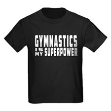 Gymnastics Is My Superpower T
