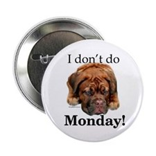 Dogue Monday Button