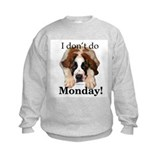 Saint Monday Sweatshirt