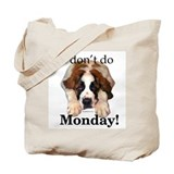 Saint Monday Tote Bag