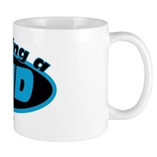 Stay at Home Dad Mug