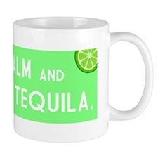 Grab The Tequila Mug