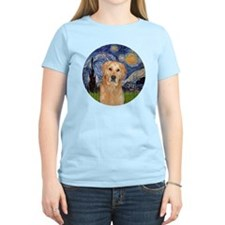 Starry - Golden (K) T-Shirt