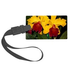 orchid022 Luggage Tag