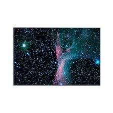 Nebula DG129 Rectangle Magnet