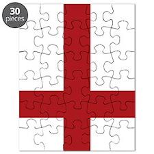 Upsidedown Cross Puzzle
