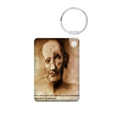 William S. Burroughs  Keychains
