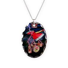 Shango Necklace