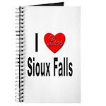 I Love Sioux Falls Journal