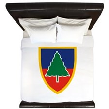 91st Division Training.png King Duvet