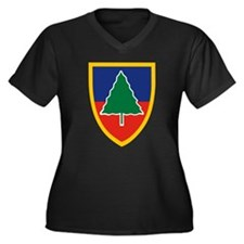 91st Division Training.png Plus Size T-Shirt