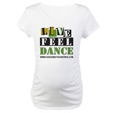 live feel dance Shirt