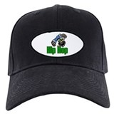 Hip Hop Dance Baseball Cap
