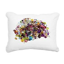 Jan 2 pic Rectangular Canvas Pillow