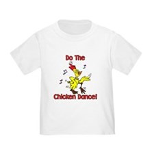 Do the Chicken Dance! T