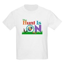 The Hunt Is On T-Shirt