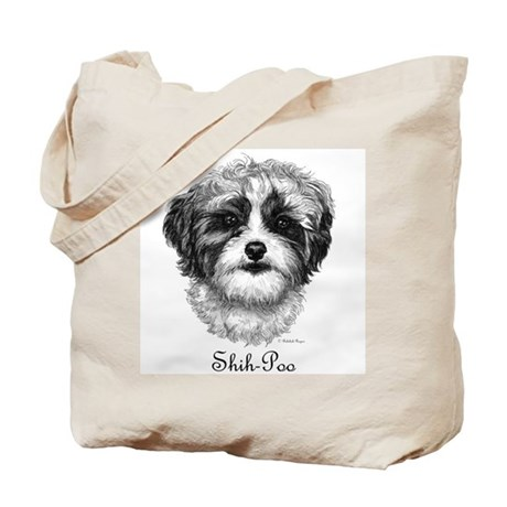 Shih-Poo Tote Bag
