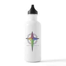 ndoh post it Water Bottle