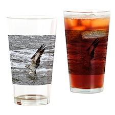 tile 15 Drinking Glass