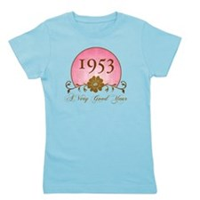 1953 Sunrise Girl's Tee