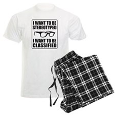 I WANT TO BE STEREOTYPED / CL Pajamas