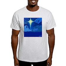#StarOfWonder by Ebenlo - T-Shirt