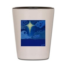 #StarOfWonder by Ebenlo - Shot Glass