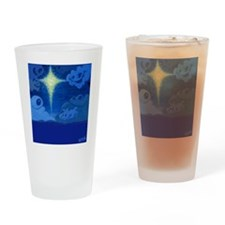 #StarOfWonder by Ebenlo - Drinking Glass