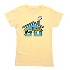 House Sold! Girl's Tee