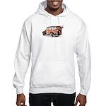 Woody Hooded Sweatshirt
