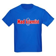 Mad Scientist T
