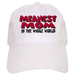 Meanest Mom Cap
